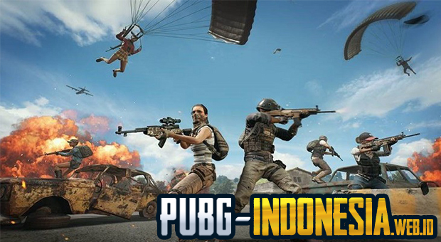 5 Tips Mudah Rank UP PUBG
